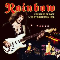 Cover Rainbow - Monsters Of Rock Live At Donington 1980 [DVD]